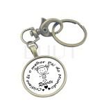 Porta-chaves - És o Melhor do Mundo