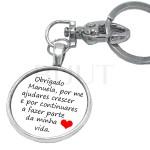 Porta - Chaves - Obrigada Original