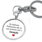 Porta-Chaves Professores