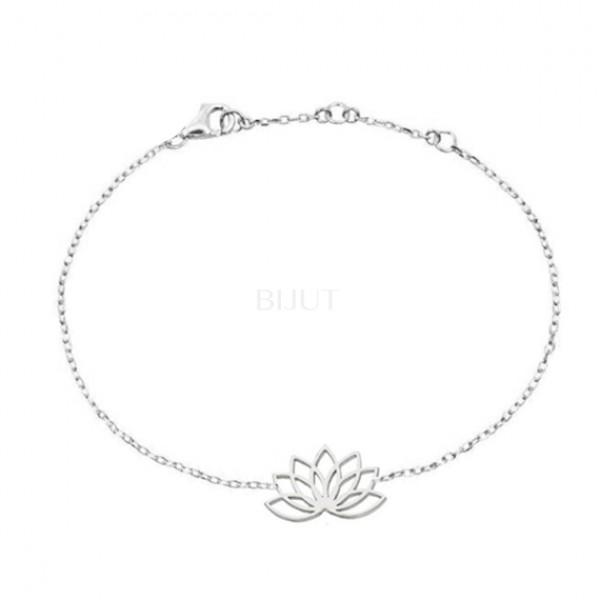 Pulseira Pe Lotus