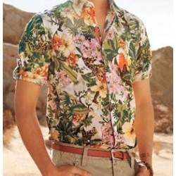 Tendências de Moda Verão Homem 2015