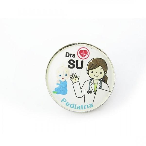 Crachá - Doutora