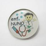 Pregadeira Base - Enfermeira